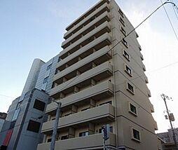 広島電鉄1系統 市役所前駅 徒歩3分の賃貸マンション