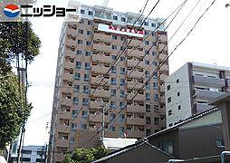 マストスタイル東別院[13階]の外観
