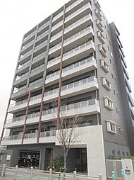 Bay Side Asano[202号室]の外観