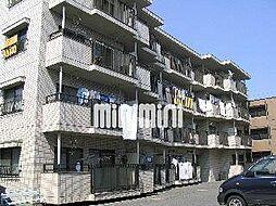 サークルコープ[4階]の外観