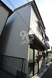 [一戸建] 兵庫県神戸市須磨区東町3丁目 の賃貸【/】の外観