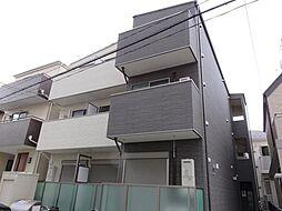 THYME FUNABASHI(湊町)[201号室]の外観