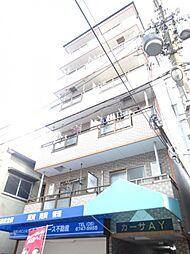 カーサAY[2階]の外観
