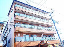 グランシャトー北加賀屋[2階]の外観