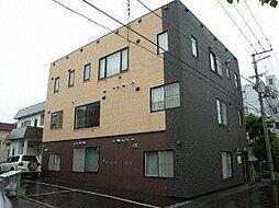 5・3ビル[2階]の外観