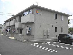 サニープレイス福山I F棟[2階]の外観
