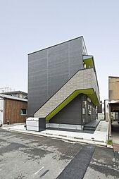 愛知県名古屋市中村区塩池町1丁目の賃貸アパートの画像