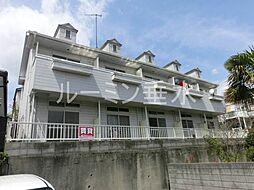 セトウル福田[2階]の外観