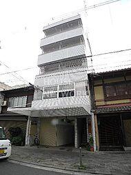 吉田マンション[405号室号室]の外観