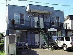 コーポ松野[2階]の外観