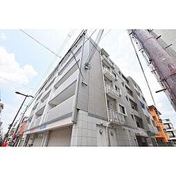 京阪本線 野江駅 徒歩8分の賃貸マンション