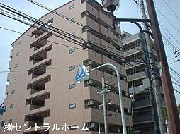 リトゥール澤[3階]の外観
