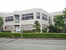 つくば市立栄小学校(1718m)