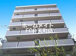 フォーラム九条南[7階]の外観