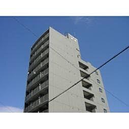 ダイアパレス新栄[4階]の外観