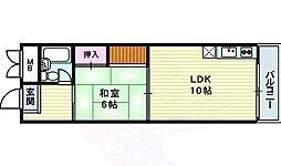 天満駅 4.0万円