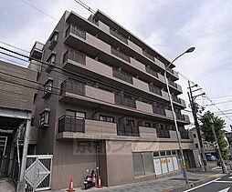 プレスト桃山[305号室]の外観