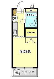【敷金礼金0円!】小田急小田原線 柿生駅 徒歩15分
