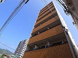 メゾン三宮若菜通[5階]の外観