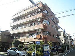 サンセット90[4階]の外観