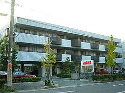 セントポーリア岸和田[301号室]の外観