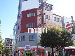 梅本ビル[4階]の外観