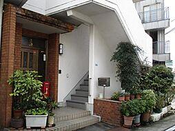 小柳ビル[3階]の外観