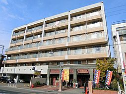 Ritz小阪[6階]の外観