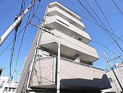 グレース桜木[5階]の外観