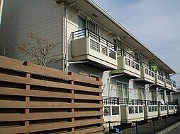 サンコーポ東古松[2階]の外観