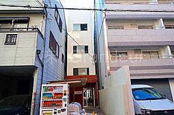 TOWA都島マンション[3階]の外観