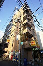 バーディハウス井ヅツ[4階]の外観