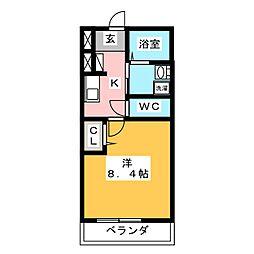 折立平野総合病院前 4.4万円