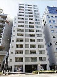 プライムアーバン四谷外苑東[4階]の外観