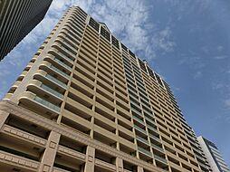 なんばセントラルプラザリバーガーデン[12階]の外観