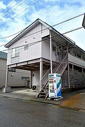 春日山駅 1.5万円