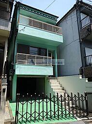 [一戸建] 大阪府東大阪市加納2丁目 の賃貸【/】の外観