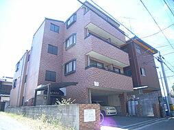 ピュア県庁北[2階]の外観