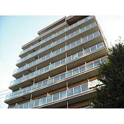 北海道札幌市中央区北七条西24丁目の賃貸マンションの外観