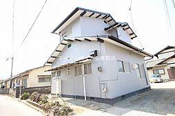 [一戸建] 岡山県倉敷市中島 の賃貸【/】の外観