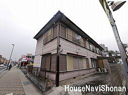 ハイツ姫田[2階]の外観