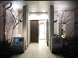 グランフォーレ薬院南[4階]の外観