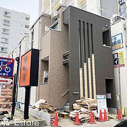ネクストステージ上飯田[1階]の外観