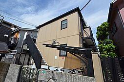 Step夙川[2階]の外観