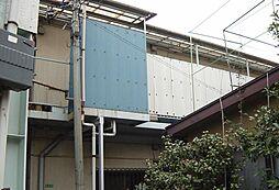 川島荘[101号号室]の外観