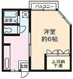 八幡宿駅 2.3万円