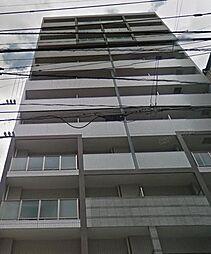 福岡県福岡市博多区奈良屋町の賃貸マンションの外観