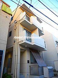 JR中央線 中野駅 徒歩8分の賃貸マンション
