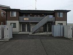 シャーメゾン前田