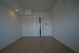 パルティール覚王山の洋室
